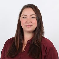 Natalia Lerulf, Kaidekaupan asiakaspalvelu